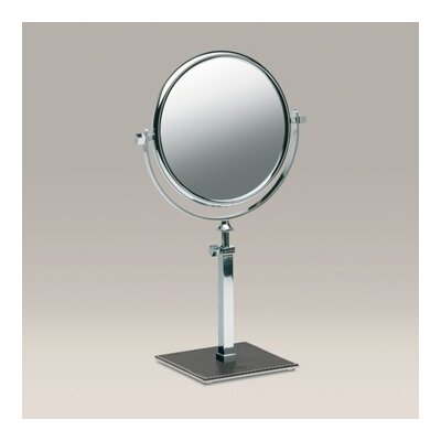 Windisch by Nameeks Brown Leather Makeup Mirror at Sears.com