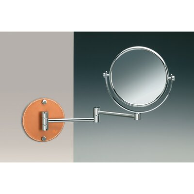 Windisch by Nameeks Double Face Mirrors Makeup Mirror - Finish: Chrome at Sears.com