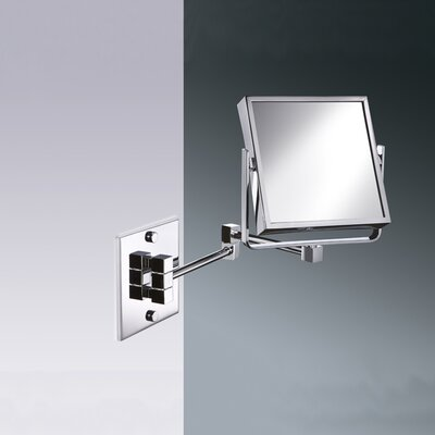 Windisch by Nameeks Makeup Mirror - Finish: Chrome at Sears.com