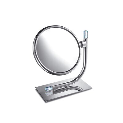 Windisch by Nameeks Concept Line Makeup Mirror - Finish: Gold at Sears.com