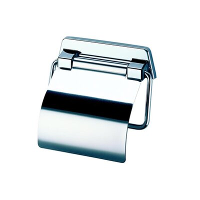 Standard Hotel Toilet Paper Holder with Cover