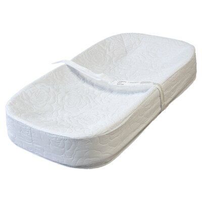 L.A. Baby 4 Sided Changing Pad P-3400-32