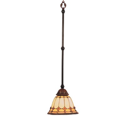 Barker Ridge 1-Light Mini Pendant