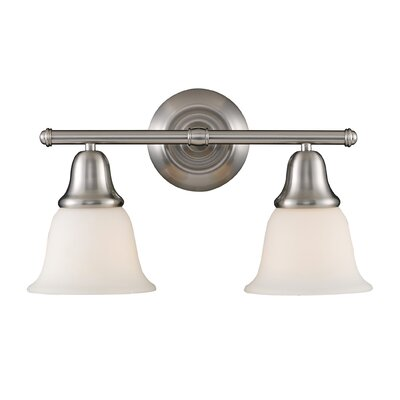 Berwick 2-Light Vanity Light