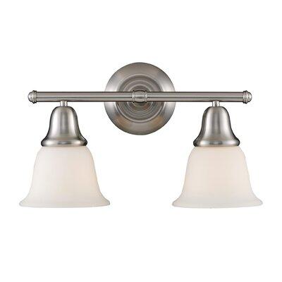 Berwick 2-Light Vanity Light