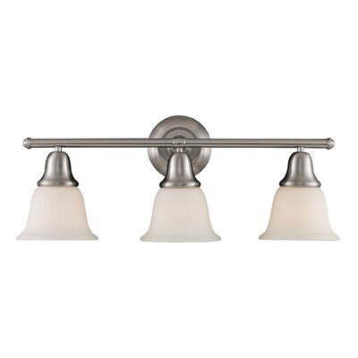 Berwick 3-Light Vanity Light