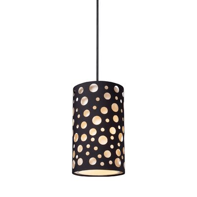 Mitcham 1-Light Mini Pendant