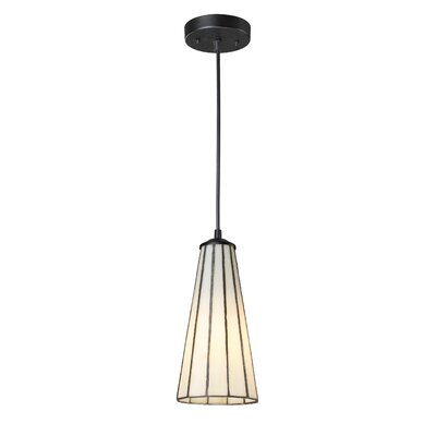 Lumino 3-Light Mini Pendant Finish: Comet White