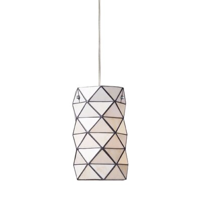 Tetra 1-Light Mini Pendant