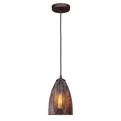 Dimensions 1-Light Mini Pendant 70046-1