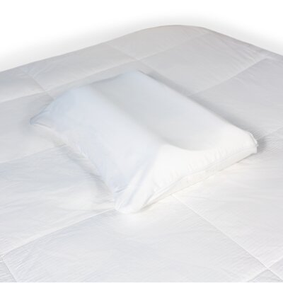 Polar Foam� Snore-No-More Memory Foam Standard Pillow