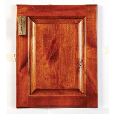 Hickory 22 x 18 Recessed Medicine Cabinet Finish: Rustic Alder, Configuration: Hinges on Left