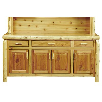 Cedar Sideboard