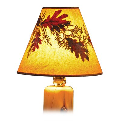 Hickory 18 Empire Lamp Shade