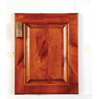Hickory 30 Bathroom Vanity Base Base Finish: Rustic Alder / Without top, Sink center