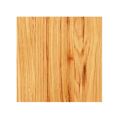 Hickory Teton End Table Color: Natural