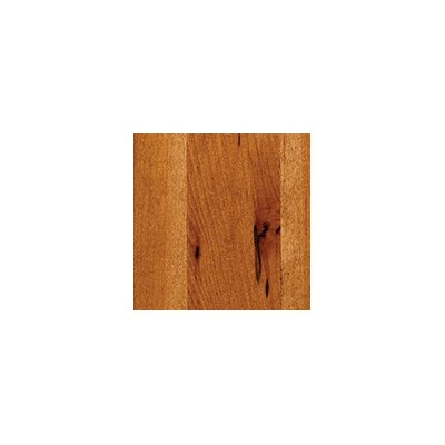 Hickory Teton End Table Color: Rustic Maple