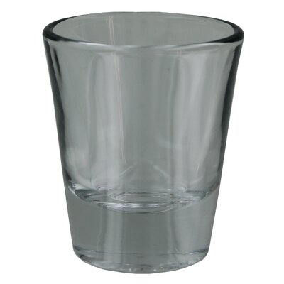 Base Shot Glass (Set of 12) 68326A