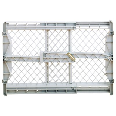 23 x 41 Pressure Mounted Pet Gate