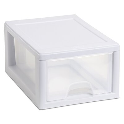 8.88 W x 12.88 D Desk Drawer (Set of 6)