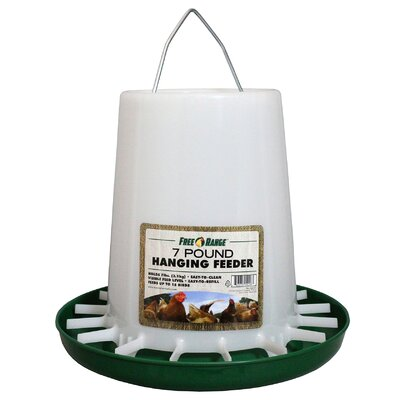 Hanging Poultry Feeder 4226