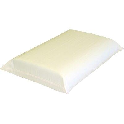 Science Of Sleep Polar Foam Memory Foam Bed Pillow