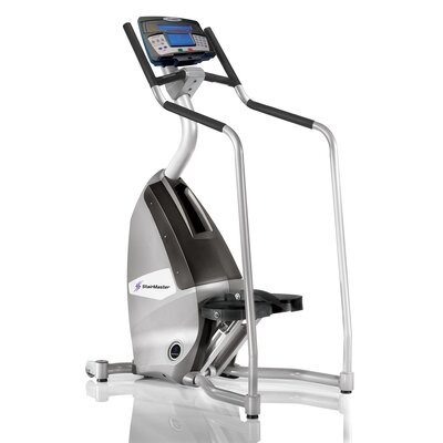 StairMaster FreeClimber StairClimber w/ 2 Window LCD Console at Sears.com