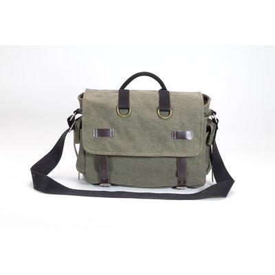 Miramar Laptop Messenger Bag
