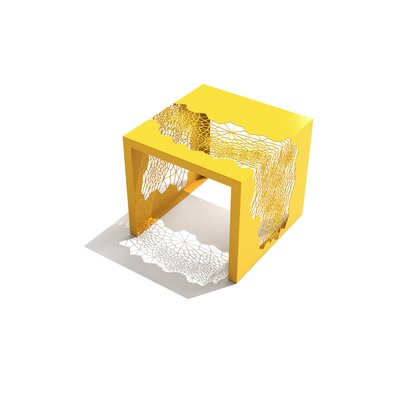 Hive End Table Finish: Bright Sun