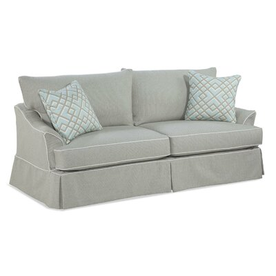 Jennifer Queen Sleeper Sofa Mattress Type: Standard Sleeper