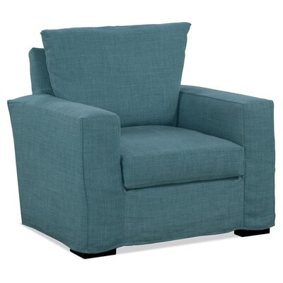 Blake Accent Glider Chair Motion Type: Standard