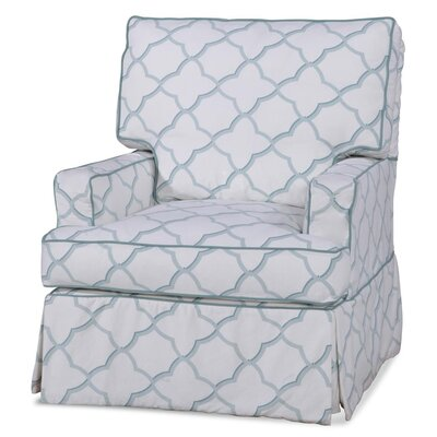 Camryn Accent Glider Chair Motion Type: Glider