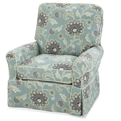 Liza Accent Chair Motion Type: Standard