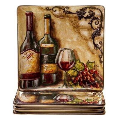 Certified International Tuscan View Dinnerware Set (3 Pieces)