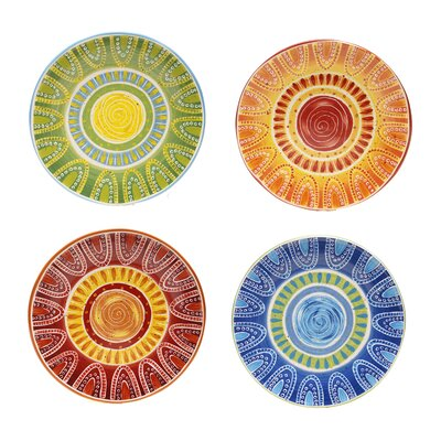 Certified International Tapas Dinnerware Set (7 Pieces)