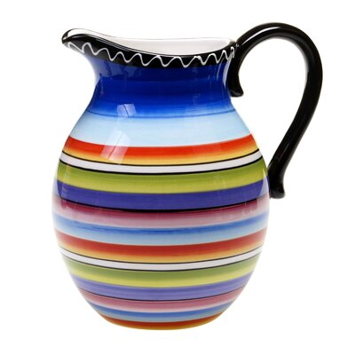 Tequila Sunrise Pitcher 43541