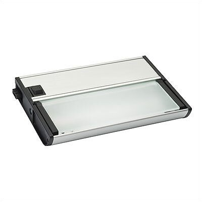 KCL Series I 7 Xenon Under Cabinet Bar Light Finish: Brushed Nickel