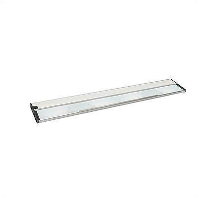 Series I 30.5 Xenon Under Cabinet Bar Light Finish: Brushed Nickel