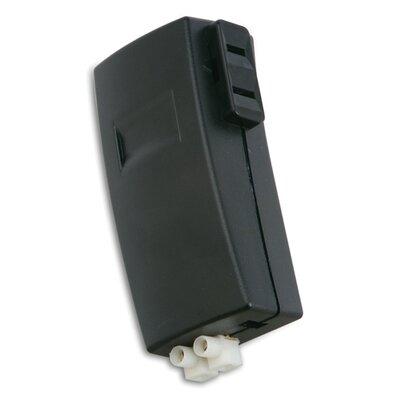 Transformer Synchronizer Device in Black