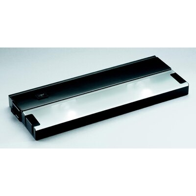 KCL 13 Xenon Under Cabinet Bar Light Finish: Bronze