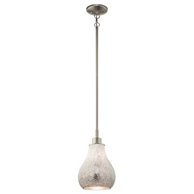 Ukee Contemporary 1-Light Mini Pendant