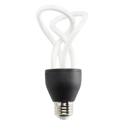Fluorescent Light Bulb Wattage: 14W