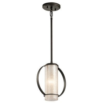 Berra 1-Light Mini Pendant