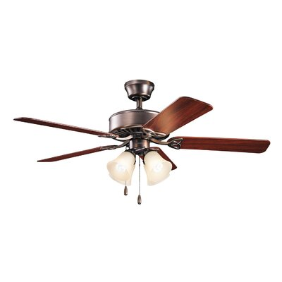 50 Birch Creek 5-Blade Ceiling Fan