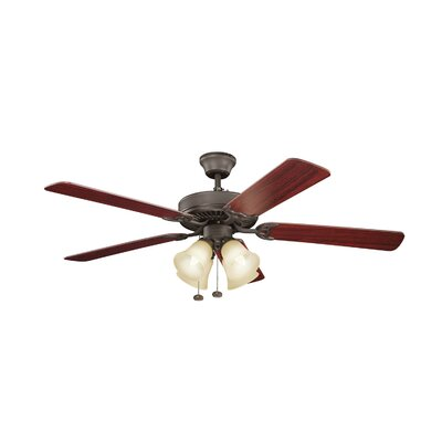 Basics Revisited Premier Ceiling Fan
