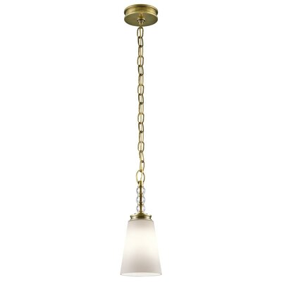 Rossington 1 Light Mini Pendant