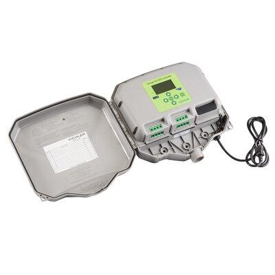 Design Pro LED Controller Size: 4 H x 14 W x 13 D
