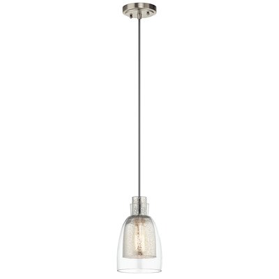 Perot 1-Light Mini Pendant