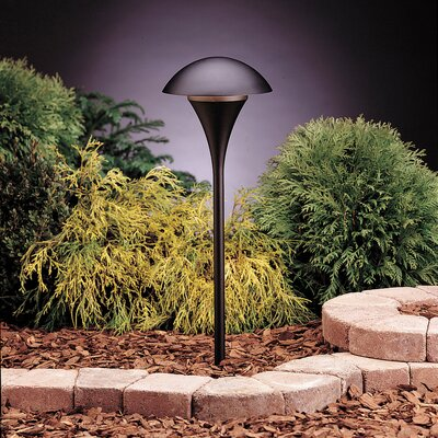 Kichler Black Eclipse Landscape Path Light at Sears.com