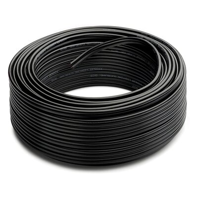 500 Black Cable